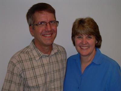 Ken & Kathy Teeter