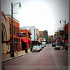 The other side of Beale
