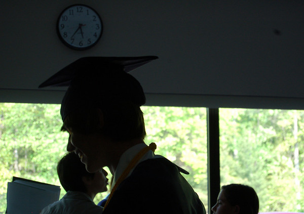 Grand Traverse Academy Graduation 2009