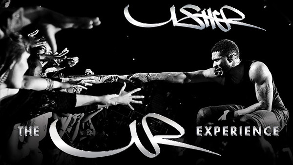 Usher - The Ur Experience
