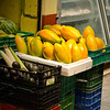 Fresh Fruit at the Atenas Central Market