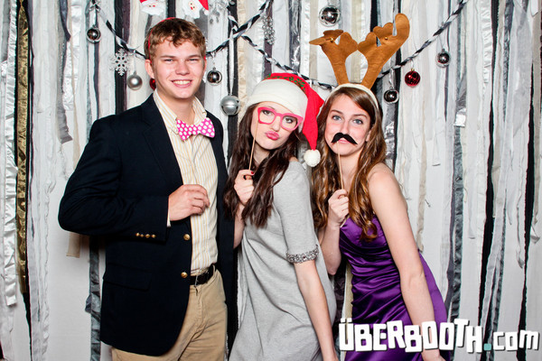 Kappa Kappa Gamma Winter Semi-Formal 2012