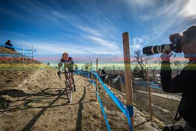 2014 CX Nats - Saturday: Women 35-39