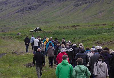 Viðburðir