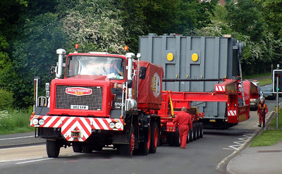 Abnormal Load Engineering