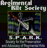 S.P.A.R.K - the Regimental Kilt Society :