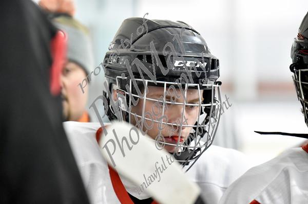 CPHIL Ice Hockey 2014 - 2015