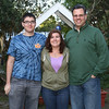 2013 Thanks Giving - the Kelm and Danser Families