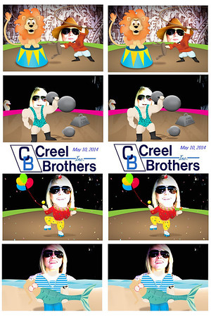 Creel Brothers Inc. Company Picnic 5.10.14