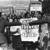 Protests For Mandela And Sisulu 1964