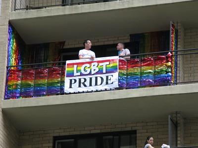 LGBT Parades