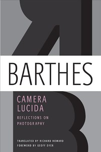 Best Photography Books - Camera Lucida: Reflections on Photography