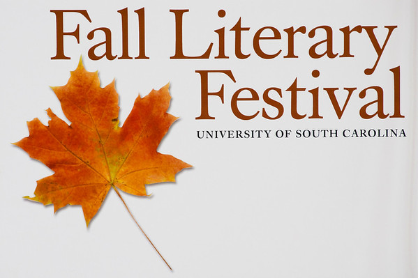 114-1133 Fall Festival of Authors