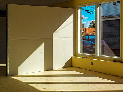 Featured Gallery: Hopper Project