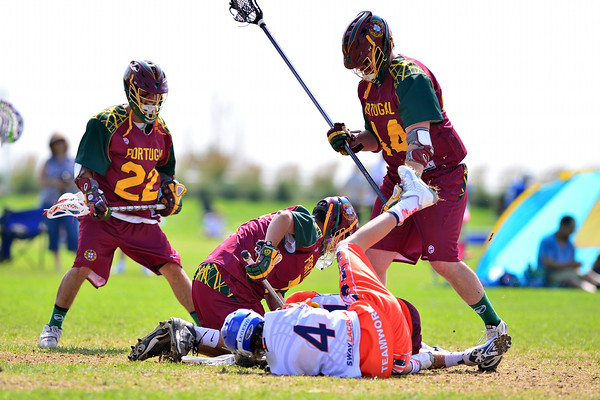 2014 World Lacrosse Festival