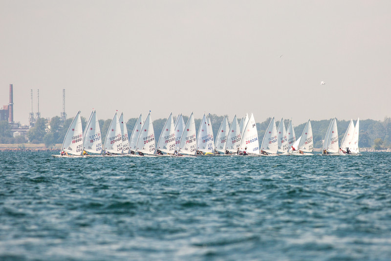 2013 CORK OCR - Laser Radial