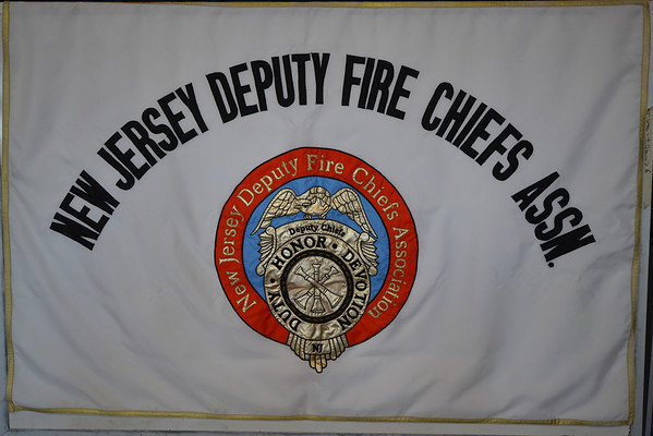 New Jersey Deputy Fire Chief's Association