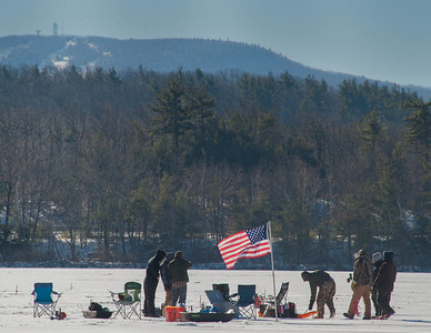 Ice Fishing Westminster