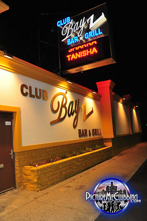 Club Bayz (Bar and Grill)