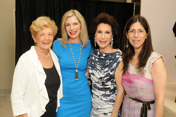 Mothers, Daughters, Sisters and Friends Luncheon 2012