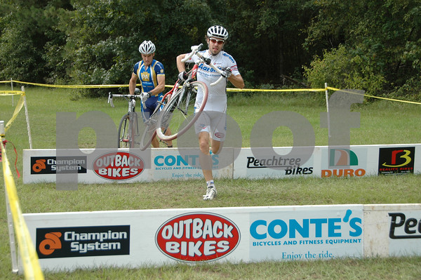 2009 Macon CX Men Cat. 1/2
