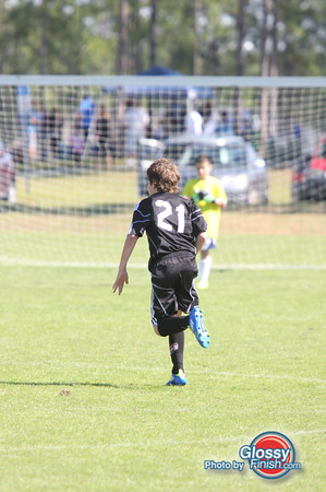 BU12 - FCA Premier Black - FCA Freedom White