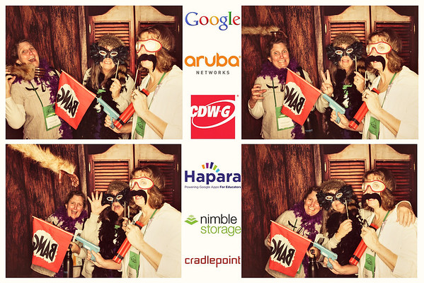 ACPE Photo Booth with CDW!