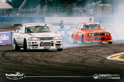 Formula DRIFT Seattle 2014