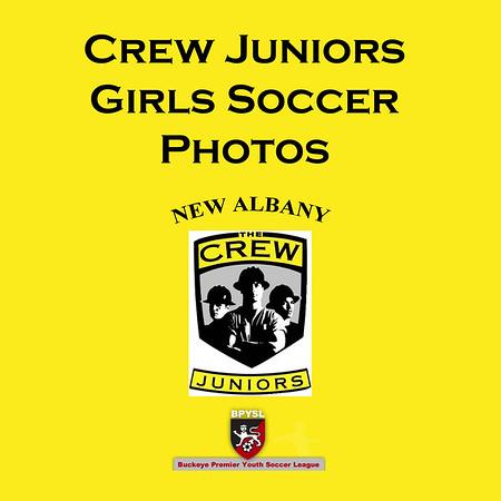 Crew U14 Girls