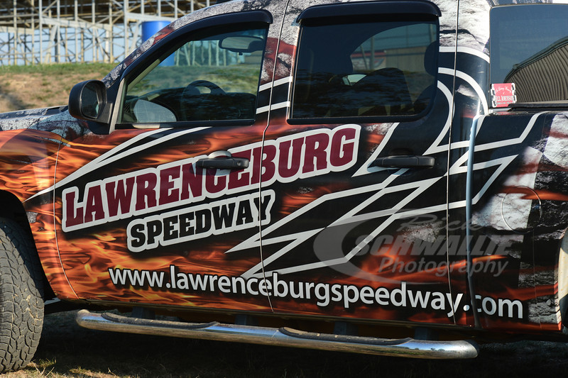Lawrenceburg Speedway (IN) 8/26
