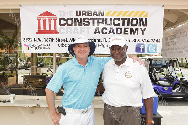 The Urban Construction Craft Academy