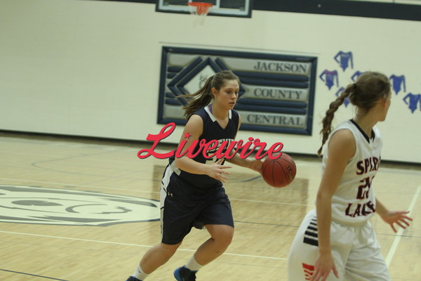 GBB vs Spirit Lake 12-5-14