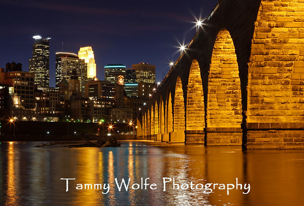 State Scenics and Cityscapes