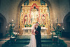 Fitzgerald Wedding - USD Founder's Chapel :