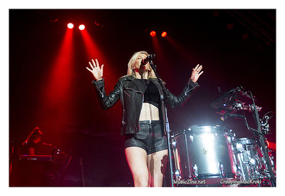 Ellie Goulding - Vorst Nationaal