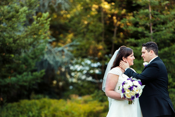 Leila and Kerry Wedding