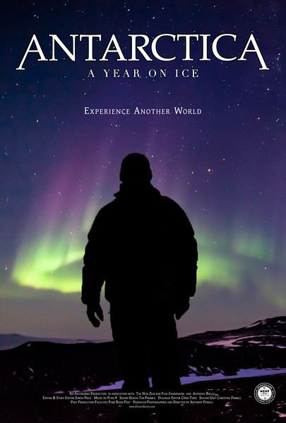 Antarctica: A Year On Ice Feature Film Extras