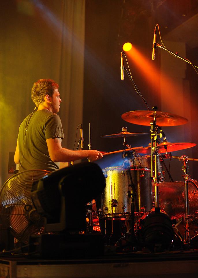 Thriving Musicians Summit 2009 - Saturday