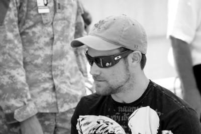 Soldiers' Angels and David White #213