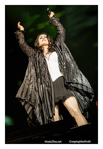 Within Temptation - Paaspop 2015