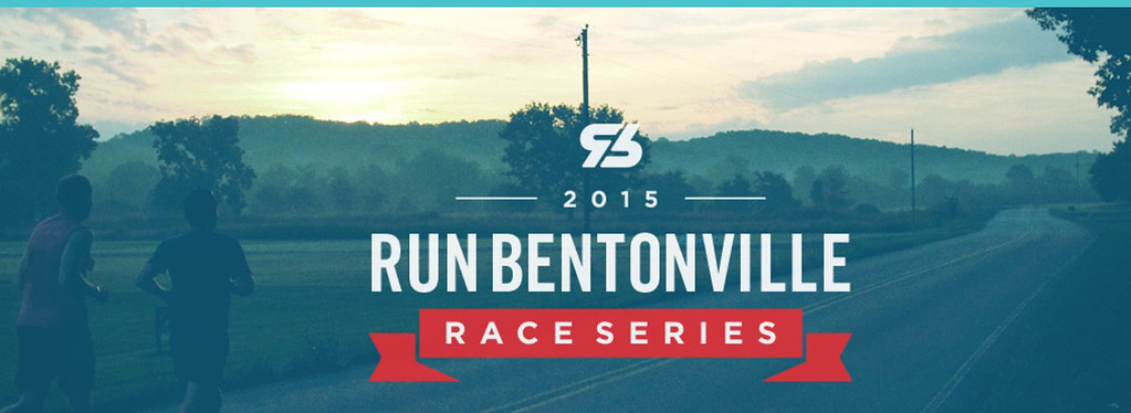 2015 RUN BENTONVILLE RACE SERIES