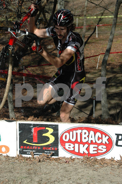2009 Dallas CX Men Cat. 1/2