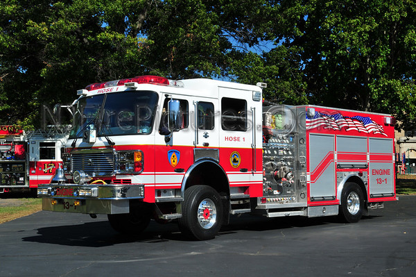 WAYNE COUNTY, PA FIRE APPARATUS