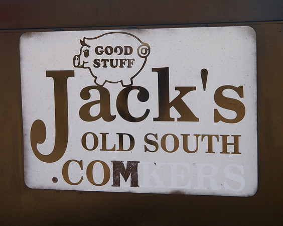 Jack's Old South Barbeque