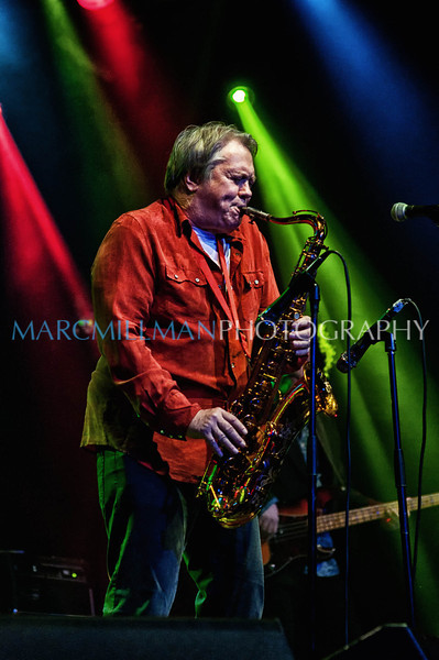 Bobby Keys & The Suffering Bastards @ Highline Ballroom (Sun 3/11/12)