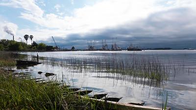 Amelia Island...Savannah 2013