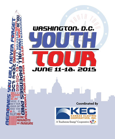 2015 Youth Tour