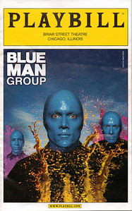20100117 Blue Man Group