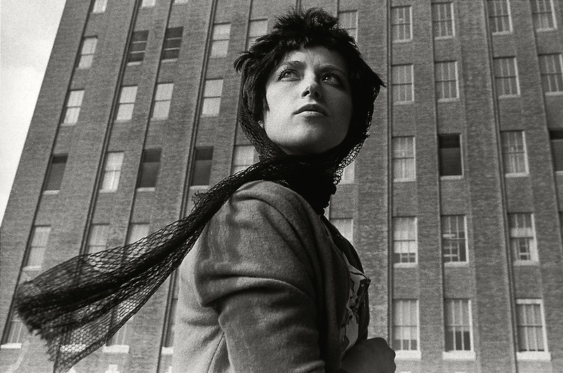 15 Famous Female Photographers and Their Photos 6