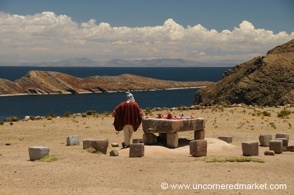 Bolivia Travel Photos